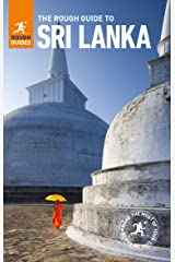 The Rough Guide to Sri Lanka  (Travel Guide eBook) Kindle Edition