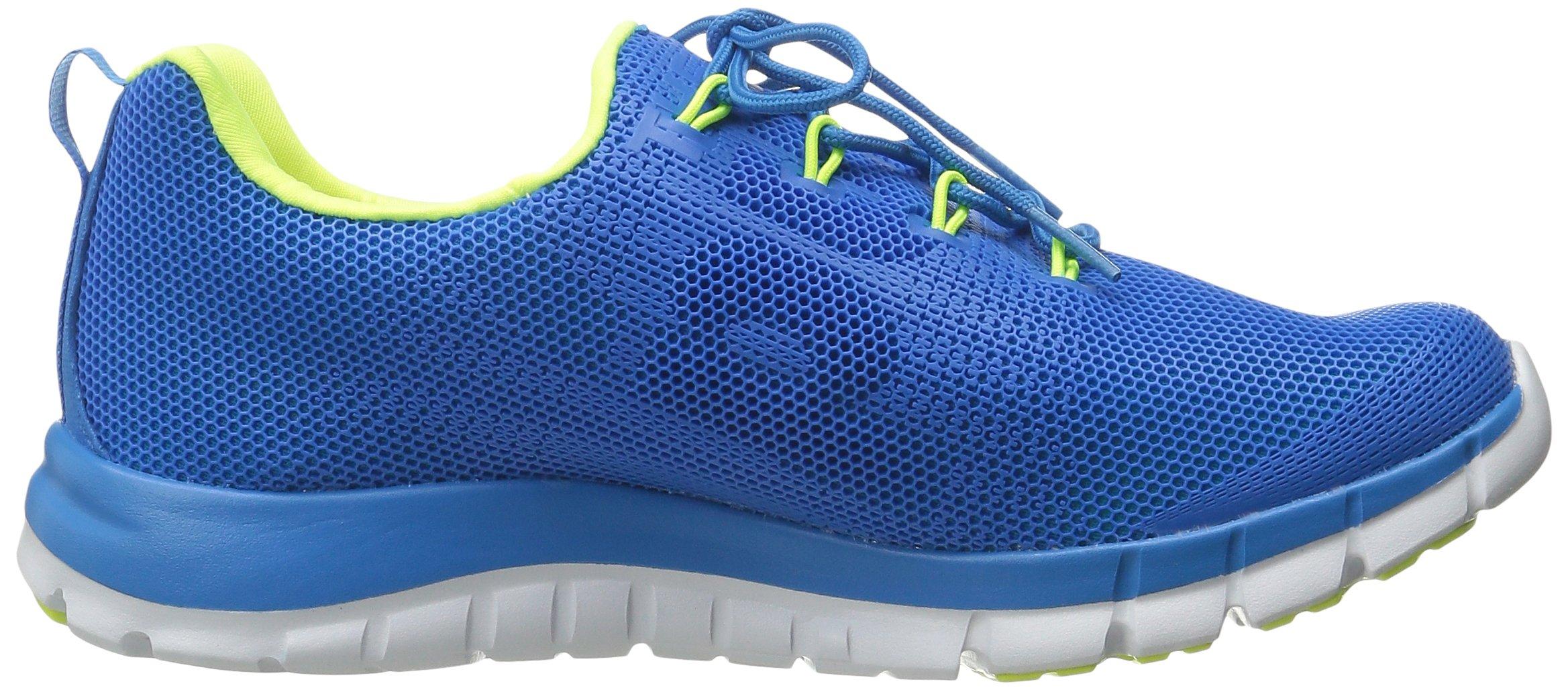 81t4nLfhSSL - Reebok Women's Z Pump Fusion Polyurethane Running Shoe