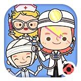 Miga Ma ville: Hôpital-Jeu d'enfant --Docteur