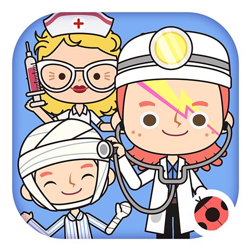 aus-Kinder Rollen-spiel -- Doktor ()