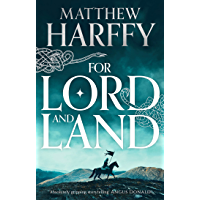 For Lord and Land (The Bernicia Chronicles Book 8) (English Edition)