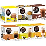 Nescafé Dolce Gusto Family Edition Set, Koffie, 6 x 16 Capsules