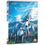 Weathering With You [DVD]