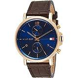 Tommy Hilfiger Klassische Uhr 1710418