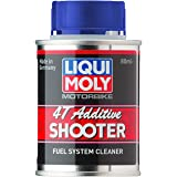 Liqui Moly Motorbike Fuel System Cleaner 4T Shooter (80 ml)