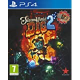 Steamworld Dig 2 - Playstation 4 (PS4)