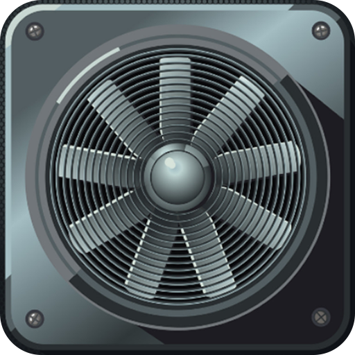 Master CPU Cooler - Phone Cooler and Boost Mobile