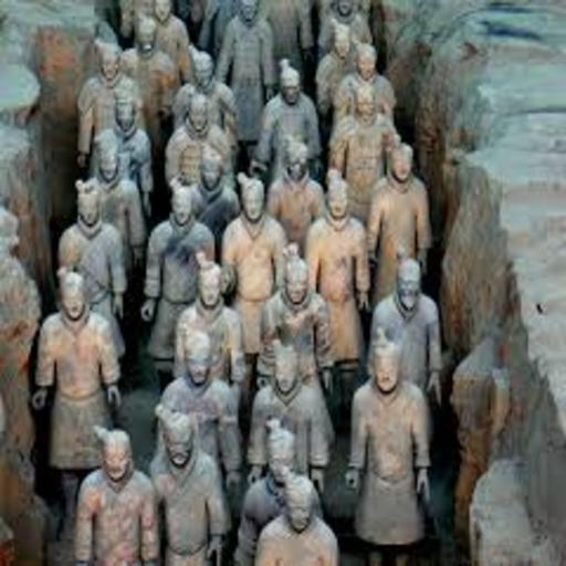 qin-terra-cotta-warriors