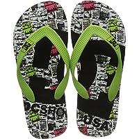 DC Shoes Spray Graffik-Sandalen für Jungen, Flip Flop Bambino