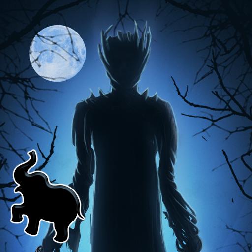 Paranormal Files: The Tall Man (Man Spielen Elephant)
