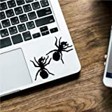 Vinyl, Prodigy Ant, Laptop Sticker, Decal, MacBook, Decal, Graphic