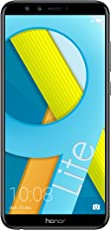 Honor 9 Lite Smartphone 3+32 GB (14,35 cm (5,65 Zoll) FHD+ Display, 32 GB interner Speicher und 3 GB RAM, Dual-Sim, Android 8.0) Midnight Black