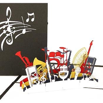 Schöne Verpackung für Konzertkarten, Theater, Musical