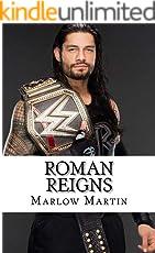 Roman Reigns: The Roman Empire
