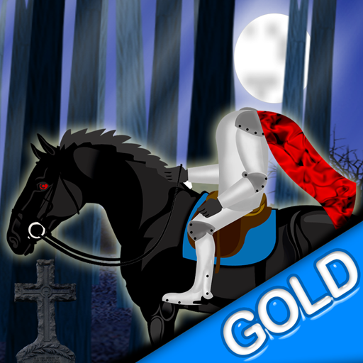 Halloween Killer Night : The headless axe horseman -Gold Edition
