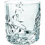 Spiegelau & Nachtmann Sculpture Whiskybägare Sculpture Whiskybägare, Glas, Set med 4 x 356 ml, Kristall Klar