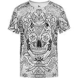 Blowhammer T-Shirt Uomo - Calaca