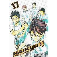 Haikyu!! (Vol. 17)