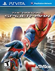 The Amazing Spider-Man (PS Vita)