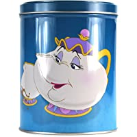 Half Moon Bay Disney Beauty & The Beast Sugar Canister