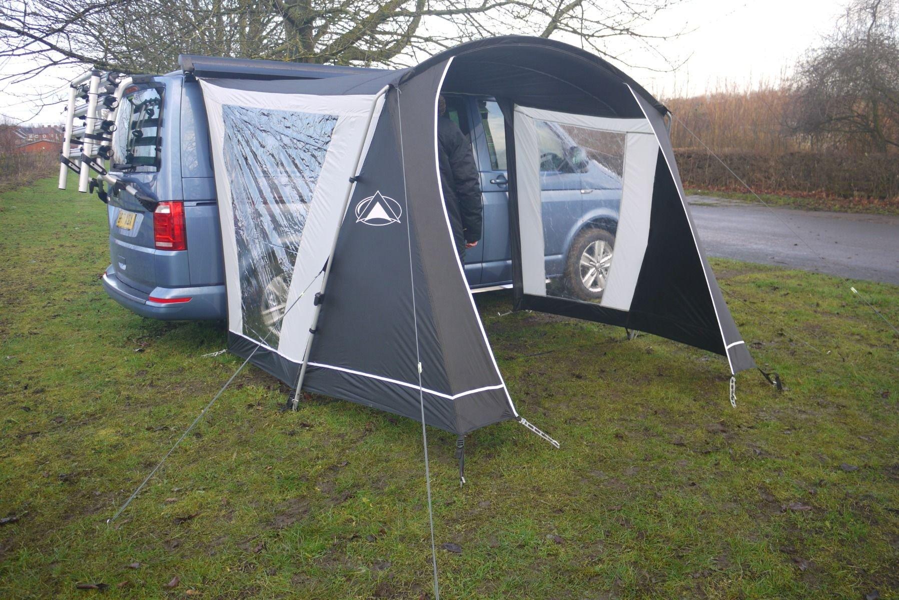 Sunncamp Camper Van/Motorhome Canopy Swift 260 5