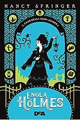 Enola Holmes. Il caso della dama sinistra Formato Kindle