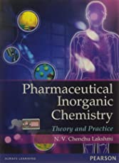 Pharmaceutical Inorganic chemistry: Theory and practice, 1e