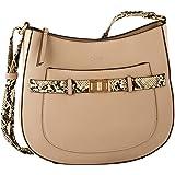 Gabor bags JANNA Damen Schultertasche one size, 31x8x26,5