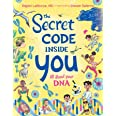 The Secret Code Inside You: All About Your DNA