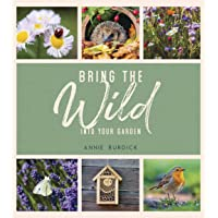 Bring the Wild into Your Garden: Simple Tips for Creating a Wildlife Haven