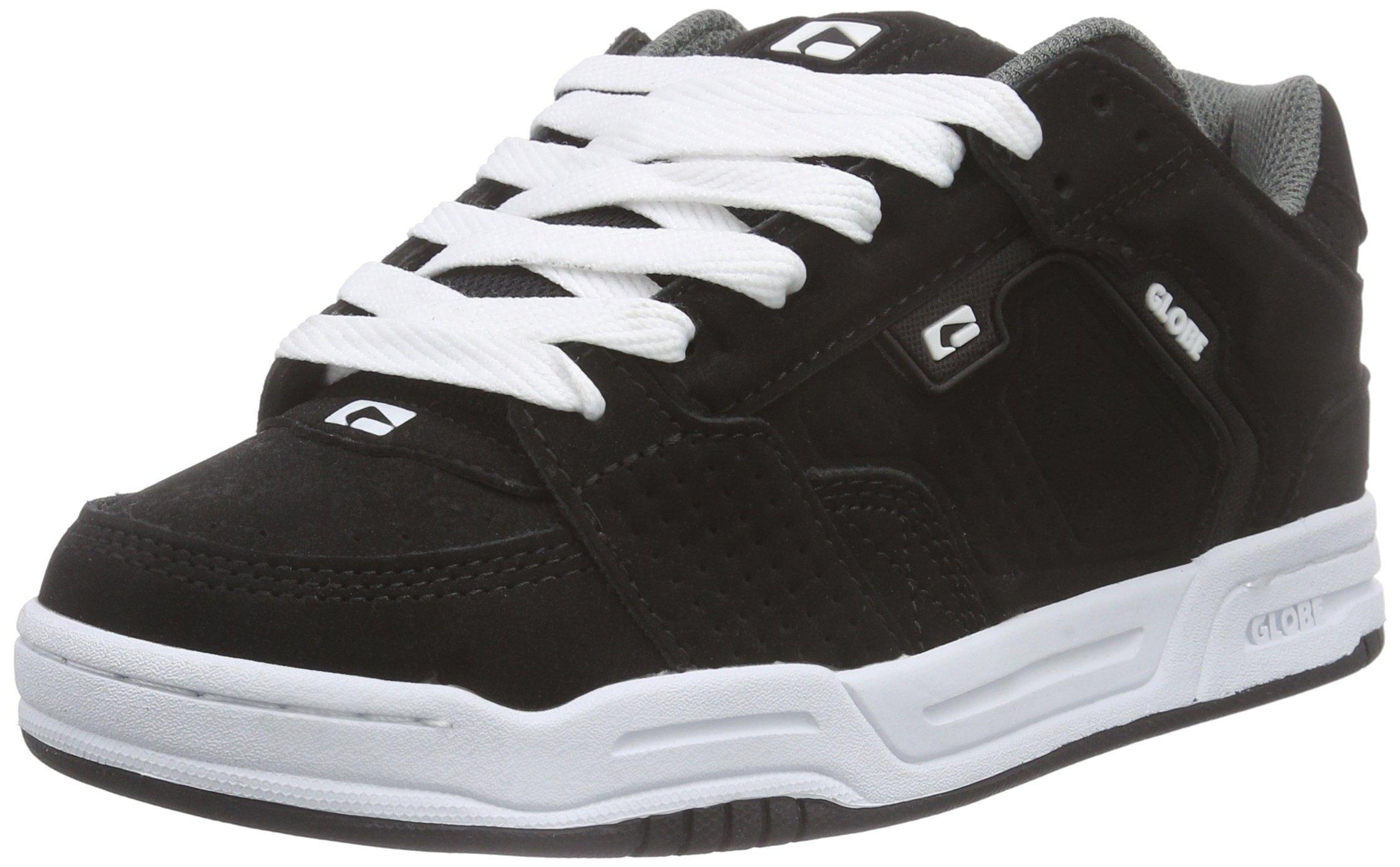 GlobetiltScarpe Ginnastica shoes Neri Sneakers Da Unisex Amazon Basse soxtCBQrdh