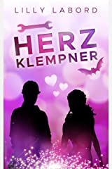 Herzklempner: Kein Vampir wie alle anderen (German Edition) Kindle Edition
