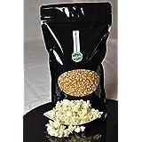 Premium Butterfly Popcorn Popcorn Kinopopcorn Fresh Pouch XL 1:46 Volume pop pop premium in busta richiudibile GMO Free (1000