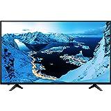 Hisense H43AE6030 4K UHD TV 108 cm (43 Zoll) LED Fernseher (Ultra HD, Triple Tuner, Smart TV)