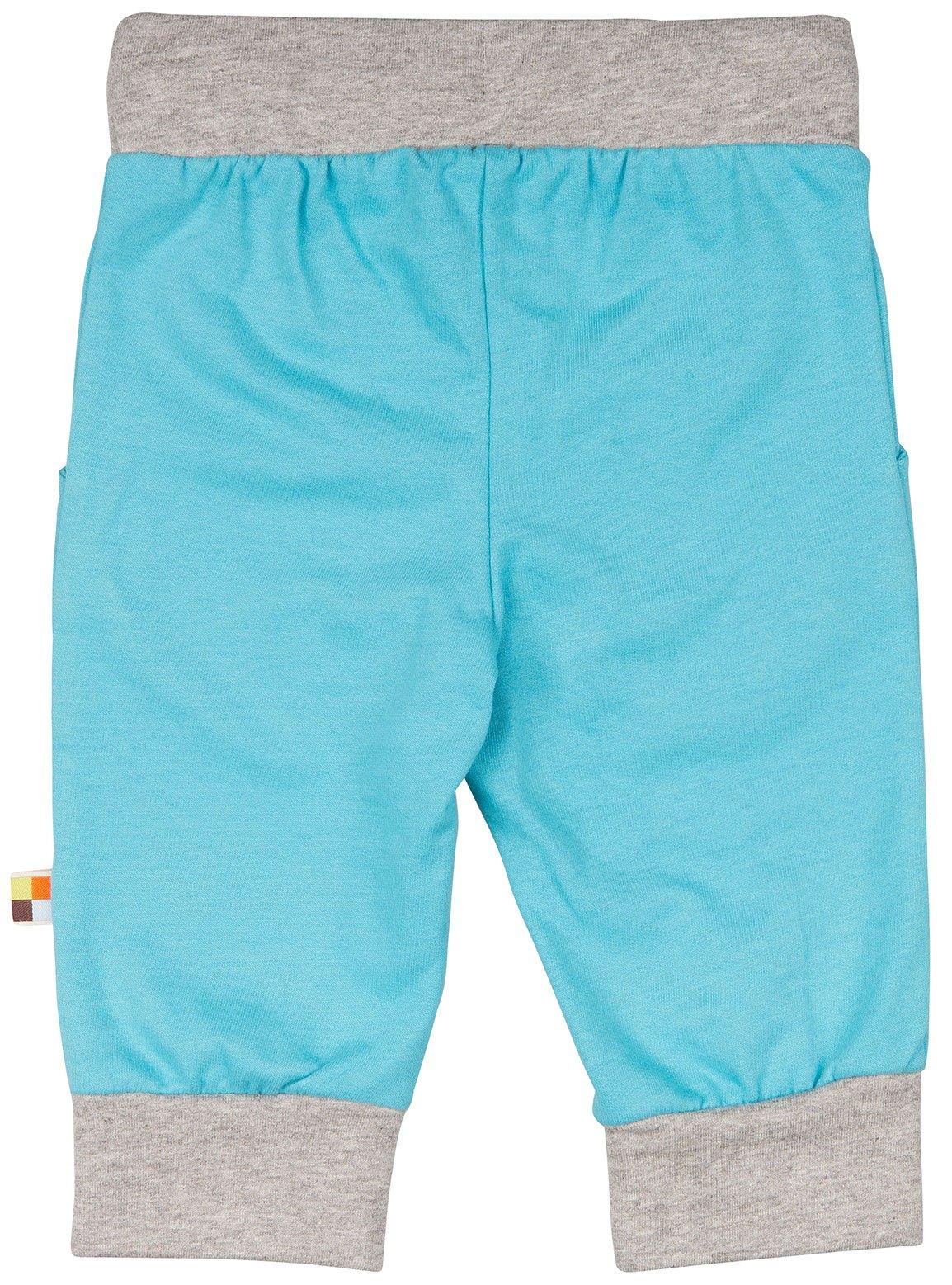 loud + proud Sweathose Pantalones para Bebés 2