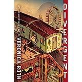 Divergent (Divergent, Book 1) (Divergent Trilogy)