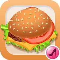 Burger Food Shop