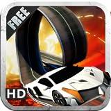 Epic Stunt Driver 3D Lava Jump