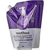 Method Recambio de lavado a mano, lavanda francesa, 1 L