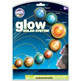 Brainstorm The Original Glowstars Company Glow Solar System