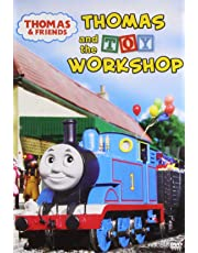 Thomas and the Toy Workshop