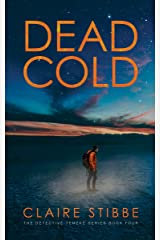 Dead Cold (The Detective Temeke Crime Series Book 4) Kindle Edition
