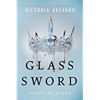 Glass Sword (Red Queen Book 2) (English Edition)