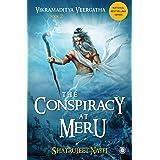 Vikramaditya Veergatha Book 2 The Conspiracy at Meru
