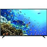 تلفزيون LED سمارت 4 كيه، شاشة 65 بوصة من نيكاي، يعمل بنظام Android، UHD65SLED1-UHD65LED4
