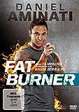 Daniel Aminati: Fatburner