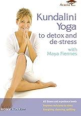 Kundalini Yoga to Detox and De Stress