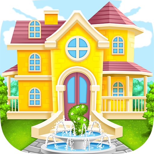 Home Design Dreams Design Makeover Decorate Build Create Your Dream House Games