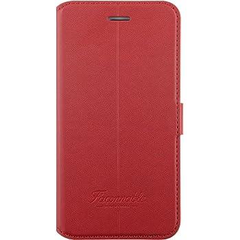 4c0a98a008e770 Faconnable Etui folio pour iPhone XS Bleu marine  Amazon.fr  High-tech
