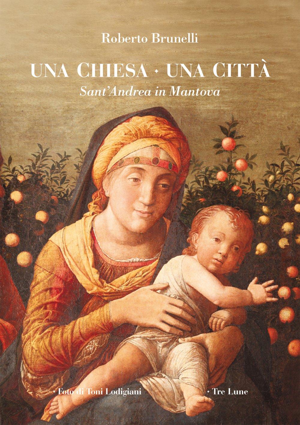 Una chiesa una città. Sant'Andrea in Mantova